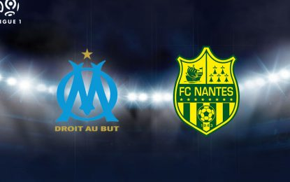 OM-Toulouse: match en streaming