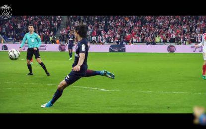 PSG-Avranches: match en streaming
