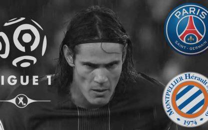 PSG-Montpellier: match en direct