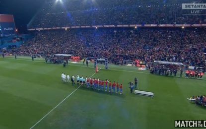 Real madrid-Atlético Madrid: match en streaming
