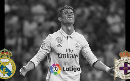 Real Madrid-Deportivo: match en streaming