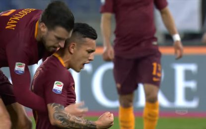 Roma-Lazio: match en streaming