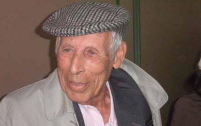 Décès du critique littéraire Taoufik Baccar