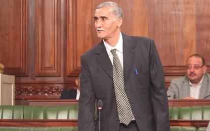 Al-Jomhouri : Le nouveau député de Siliana prête serment