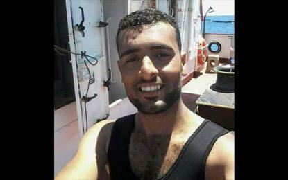 Naufrage du bateau de Chebba: Le corps d'un marin repêché