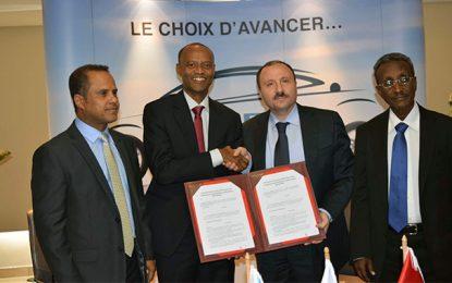 UADH : Accord avec l'Etat de Djibouti pour la vente d'autos