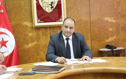 Anis Ghedira proposé pour succéder à Slim Chaker