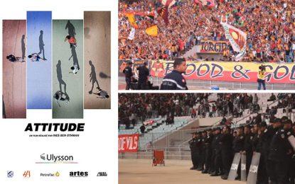 Projection du film «Attitude» : Débat sur la violence dans les stades