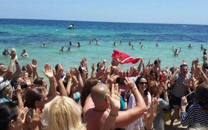 Les avocats italiens rouvrent l'hôtel Imperial de Sousse