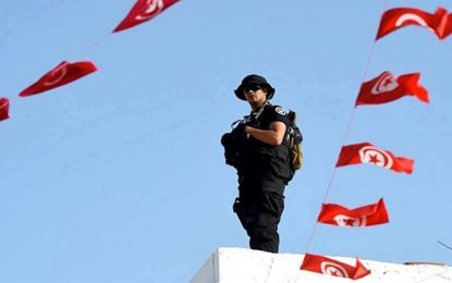 Lutte antiterroriste : Cinq suspects mis en détention