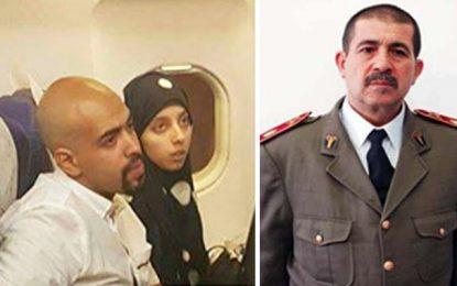 Le jihadiste Anouar Bayoudh salit la mémoire de son père