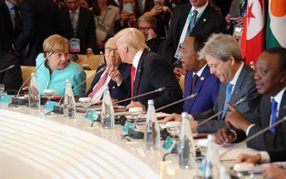 Caïd Essebsi au sommet G7 : La Tunisie mérite un meilleur soutien