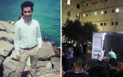 Ben Arous: Découverte du corps en décomposition d'un étudiant