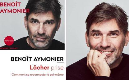 Être soi-même : L'art et la méthode de Benoît Aymonier