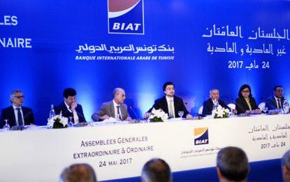 AG de la Biat : Le bilan de 2016 renforce la confiance des actionnaires