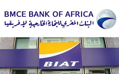 Synergies africaines: Partenariat Biat – BMCE Bank of Africa