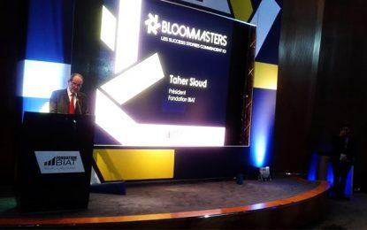 Lauréats du concours Bloommasters : Une graine d'entrepreneurs