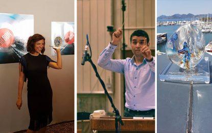 Cannes 2017 : La Tunisie décroche le prix de la création sonore