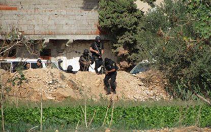 Oued Ellil : Peine de mort contre 2 terroristes de Chabaou