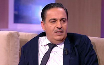 Maintien de la confiscation des biens de Chafik Jarraya