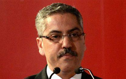 Isie : Chafik Sarsar n'est pas au bout de ses peines
