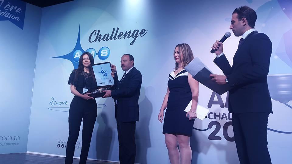 AMS Challenge
