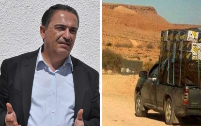 Profils de 2 barons de la contrebande : Ali Griri et Hlel Bchiri