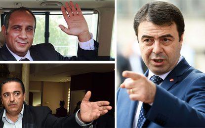 Guerre contre la corruption : Le ministère de l'Intérieur sort de son silence