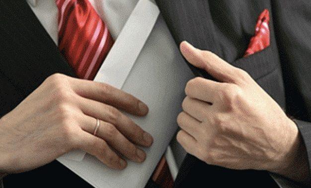 Bloc-notes : Pour réussir la guerre contre la corruption