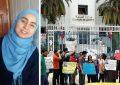 Décès de Cyrine : Ses camarades dénoncent une négligence de l'hôpital