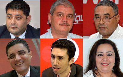 Guerre contre la corruption : Des députés renoncent à leur immunité