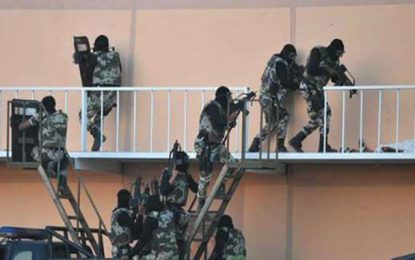 Nabeul : Arrestation du contrebandier Walid Chmengui
