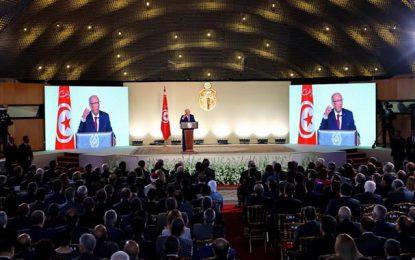 Réaction mitigée de l'UGTT au discours du président Caïd Essebsi