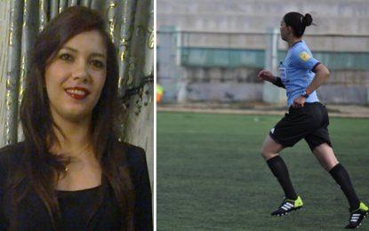 Première en Tunisie : Des femmes pour arbitrer un match de football masculin