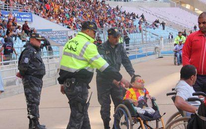 Football : L'Espérance de Tunis félicite ses supporteurs