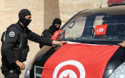 Tunisie : L'état d'urgence prolongé jusqu'au 17 juin