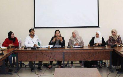Martyrs de la révolution : Pour le transfert des dossiers aux tribunaux civiles