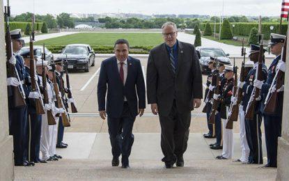 Les Etats-Unis mettent en garde contre le danger terroriste en Tunisie