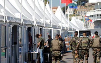Festival de Cannes : Colis suspect au pavillon de la Tunisie