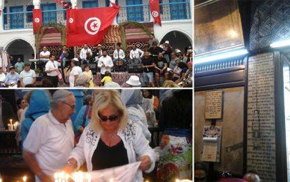 Djerba : Le pèlerinage de la Ghriba sans encombres