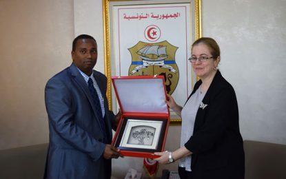 Djibouti intéressé par le savoir-faire industriel de la Tunisie