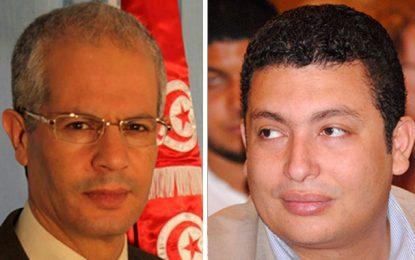 Imed Hammami, nouveau porte-parole officieux du gouvernement