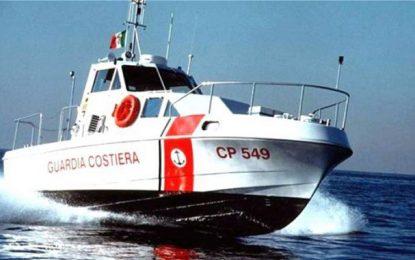 Italie: Deux Tunisiens morts et 1 porté disparu en mer