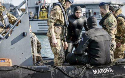 Italie : Le corps d'un Tunisien repêché au large de Mazara del Vallo