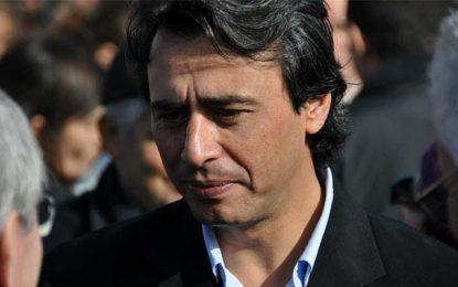 Jaouhar Ben Mbarek nommé conseiller du chef du gouvernement, Elyes Fakhfakh