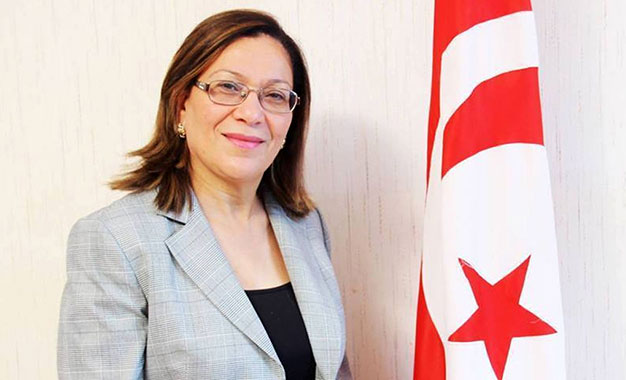 Justice kalthoum kannou portera plainte pour usurpation - Porter plainte pour usurpation d identite ...