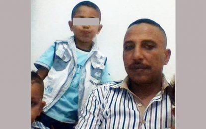 Kasserine : Le colonel Habeli amputé d'une jambe