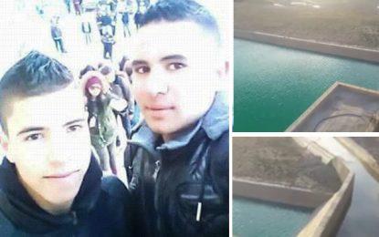Ghassen et Khalil meurent noyés dans un barrage au Kef