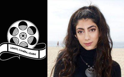 Lights Camera Learn : Des jeunes au cœur du dialogue tuniso-américain