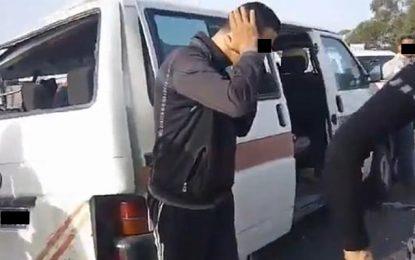 Manouba : Drogue saisie dans un véhicule de transport public
